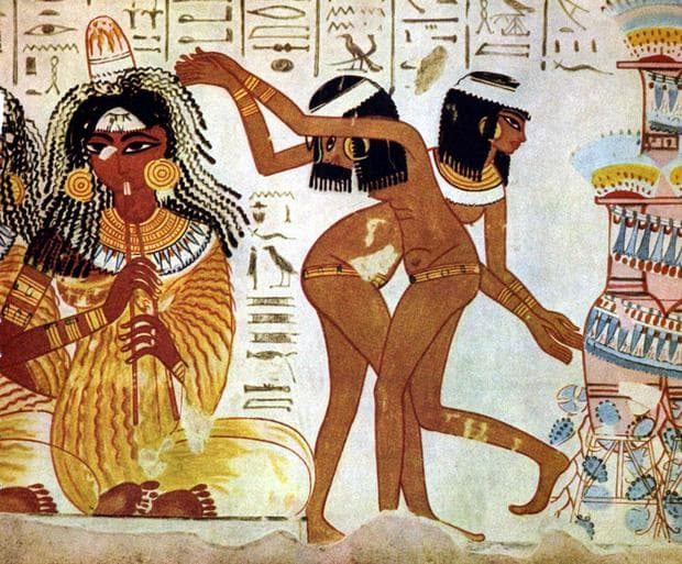 Древни исторически порно фото 605-368