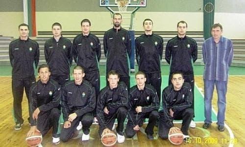 Отборът Берое, 2011